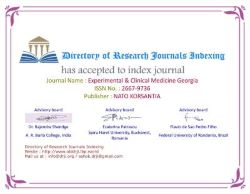 Directory of Research Journals Indexing